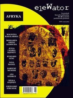 Ebook eleWator 18 (4/2016) – Afryka pdf