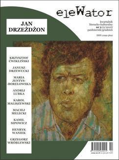 Ebook eleWator 2 (2/2012) – Jan Drzeżdżon pdf