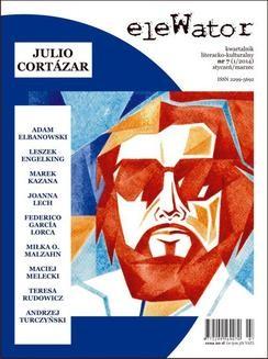 Ebook eleWator 7 (1/2014) – Julio Cortázar pdf