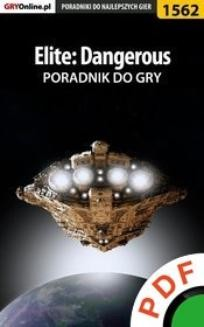 Chomikuj, ebook online Elite: Dangerous. Poradnik do gry. Piotr 'MaxiM' Kulka