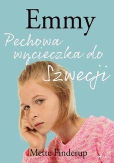Ebook Emmy 2 – Pechowa wycieczka do Szwecji pdf