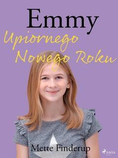 Chomikuj, ebook online Emmy 5 – Upiornego Nowego Roku. Mette Finderup null