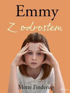 Chomikuj, ebook online Emmy 6 – Z odrostem. Mette Finderup null