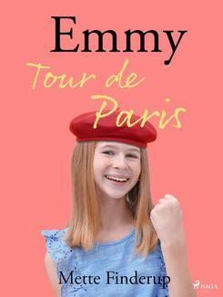 Chomikuj, ebook online Emmy 7 – Tour de Paris. Mette Finderup null