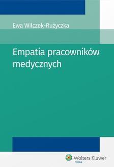 Ebook Empatia pracowników medycznych pdf