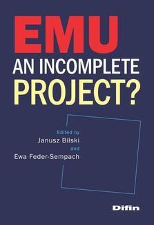 Chomikuj, pobierz ebook online EMU an incomplete project?. Janusz Bilski