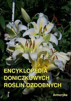 Ebook Encyklopedia doniczkowych roślin ozdobnych pdf