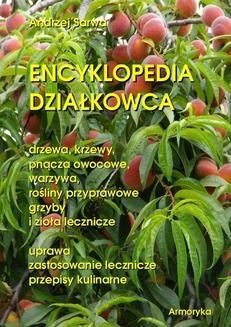 Ebook Encyklopedia działkowca pdf