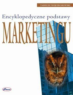 Chomikuj, ebook online Encyklopedyczne podstawy marketingu. Tadeusz Wojciechowski