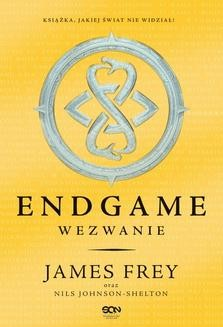 Chomikuj, ebook online Endgame. Wezwanie. James Frey
