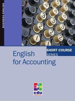Chomikuj, ebook online English for Accounting. Evan Frendo