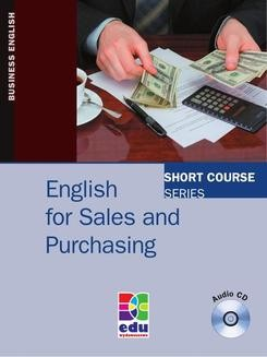 Chomikuj, ebook online English for Sales and Purchasing. Lothar Gutjahr