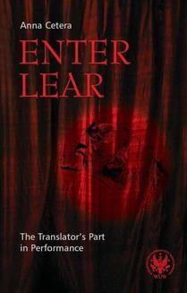 Ebook Enter Lear pdf