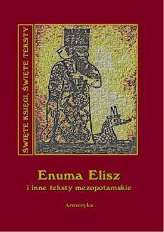 Chomikuj, ebook online Enuma Elisz. Nieznany