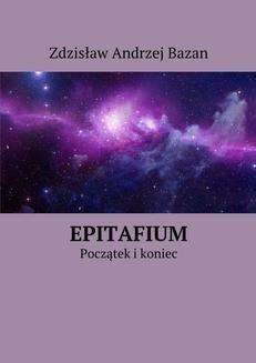 Ebook Epitafium pdf