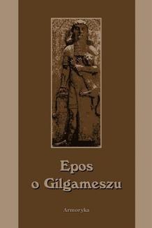 Chomikuj, ebook online Epos o Gilgameszu. Nieznany