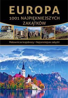 Chomikuj, ebook online Europa. 1001 najpiękniejszych zakątków. Marcin Jaskulski