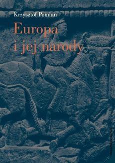 Chomikuj, ebook online Europa i jej narody. Krzysztof Pomian