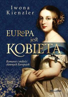 Ebook Europa jest kobietą pdf