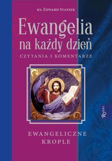 Chomikuj, ebook online Ewangelia na każdy dzień. Edward Staniek