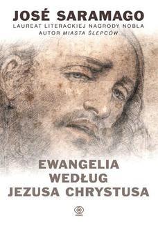 Chomikuj, ebook online Ewangelia według Jezusa Chrystusa. José Saramago
