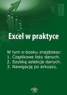 Chomikuj, ebook online Excel w praktyce. Wydanie luty-marzec 2014 r.. Rafał Janus