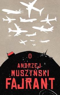 Chomikuj, ebook online Fajrant. Andrzej Muszyński