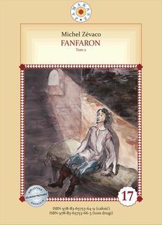 Chomikuj, ebook online Fanfaron. Część 2. Michel Zevaco