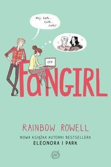 Chomikuj, ebook online Fangirl. Rainbow Rowell