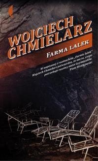 Chomikuj, ebook online Farma lalek. Wojciech Chmielarz