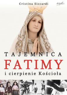 Ebook Fatima i cierpienie Kościoła pdf