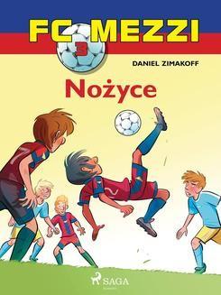 Ebook FC Mezzi 3 – Nożyce pdf