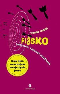 Chomikuj, ebook online Fiasko. Tomasz Mazur