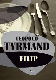 Chomikuj, ebook online Filip. Leopold Tyrmand