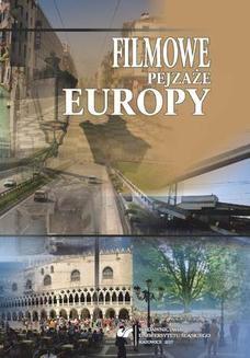 Ebook Filmowe pejzaże Europy pdf