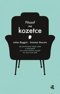 Chomikuj, ebook online Filozof na kozetce. Julian Baggini