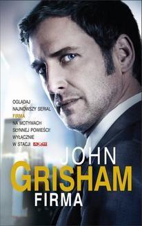 Chomikuj, ebook online Firma. John Grisham