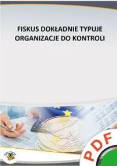 Ebook Fiskus dokładnie typuje podatników do kontroli pdf
