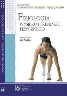 Ebook Fizjologia wysiłku i treningu fizycznego pdf