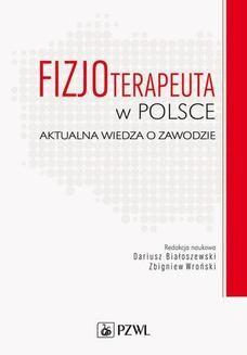 Chomikuj, ebook online Fizjoterapeuta w Polsce. Dariusz Białoszewski