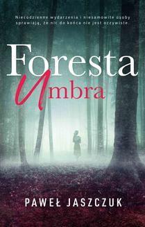 Ebook Foresta Umbra pdf
