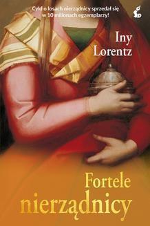 Chomikuj, ebook online Fortele nierządnicy. Iny Lorentz