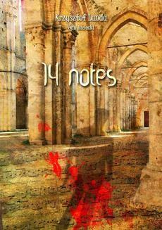 Chomikuj, pobierz ebook online Fourteen notes. Krzysztof Łanda