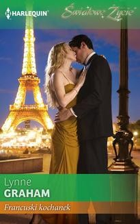 Ebook Francuski kochanek pdf