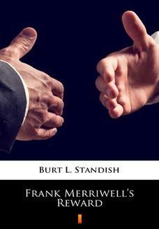 Chomikuj, ebook online Frank Merriwells Reward. Burt L. Standish