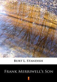 Chomikuj, ebook online Frank Merriwells Son. Burt L. Standish