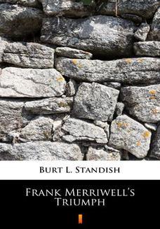 Ebook Frank Merriwells Triumph pdf