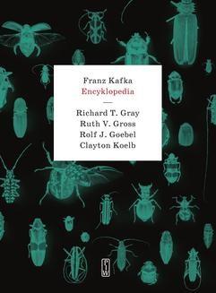 Ebook Franz Kafka. Encyklopedia pdf
