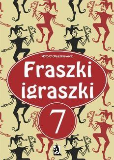 Ebook Fraszki igraszki 7 pdf
