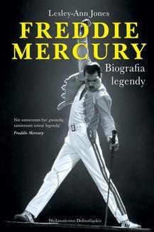 Chomikuj, ebook online Freddie Mercury. Lesley-Ann Jones